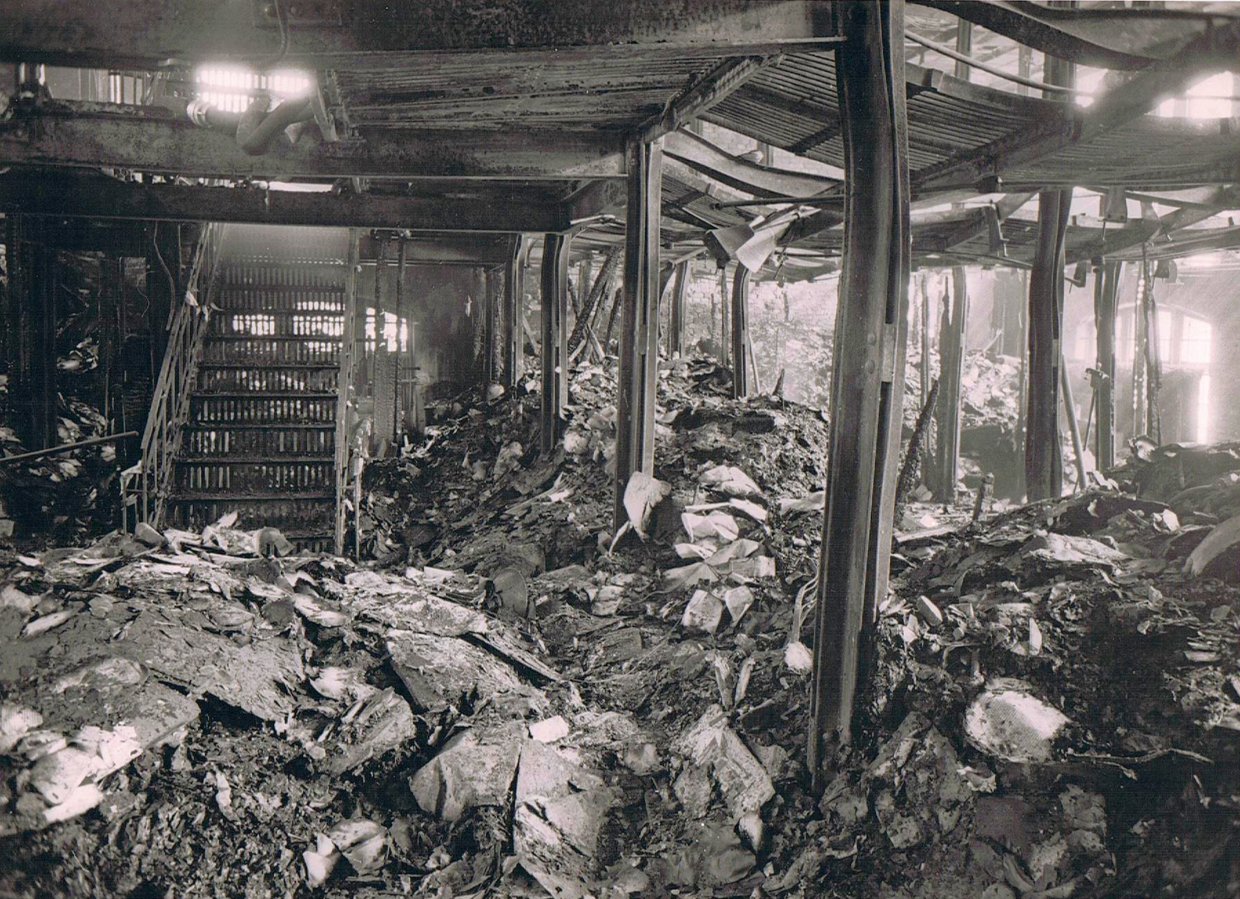 UB Kiel 1942