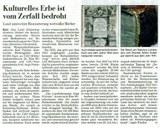 Kieler Nachrichten vom 17.07.2014