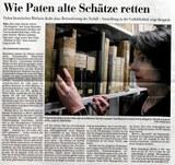 Kieler Nachrichten vom 26. Mai 2011