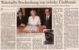 Schleswig-Holsteinische Landeszeitung v. 13. August 2004