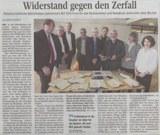 Kieler Nachrichten vom 07. Juli 2016